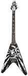 Epiphone Robb Flynn Love-Death Baritone Flying V with Case