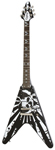 Epiphone Robb Flynn Love-Death Baritone Flying V