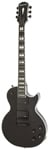 Epiphone Prophecy Les Paul Custom Plus EX Midnight Ebony with Case