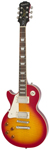 Epiphone Les Paul Standard Plus Top Pro Left Handed Guitar