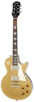 Epiphone Limited Edition Les Paul Standard Guitar Metallic Gold