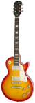 Epiphone Les Paul Ultra III Electric Guitar Faded Cherry