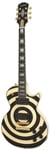 Epiphone Zakk Wylde Les Paul Custom Plus Bullseye Guitar