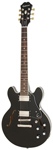 Epiphone ES339 Pro Semi Hollow Electric Guitar Ebony