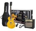 Epiphone Slash AFD Les Paul Special-II Performance Package