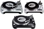Epsilon DJT-1300 USB DJ Turntable