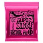Ernie Ball 2223 Super Slinky Electric Guitar Strings