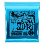 Ernie Ball 2225 Extra Slinky Electric Guitar Strings 8-38