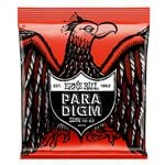 Ernie Ball P02015 Paradigm Slinky Electric Guitar Strings 10-52