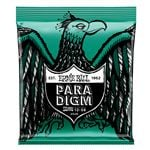 Ernie Ball P02026 Paradigm Slinky Electric Guitar Strings 12-56