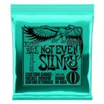 Ernie Ball P02626 Not Even Slinky Nickel Wound Electric Guitar Strings