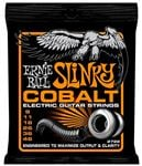 Ernie Ball 2722 Cobalt Slinky Electric Guitar Strings 9-46
