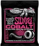 Ernie Ball 2723 Cobalt Slinky Electric Guitar Strings 9-42