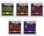 Ernie Ball P02850 M-Steel Slinky Guitar Strings