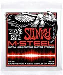 Ernie Ball MSteel Skinny Top Heavy Bottom 2915 Guitar Strings