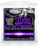 Ernie Ball MSteel Power Slinky 2920 Guitar Strings