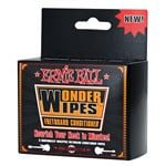 Ernie Ball P04276 Wonder Wipes Fretboard Conditioner 6 Pack
