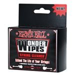 Ernie Ball P04277 Wonder Wipes String Cleaner 6 Pack
