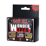 Ernie Ball P04279 Wonder Wipes Multi-Pack