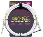 Ernie Ball 10ft Instrument Cable