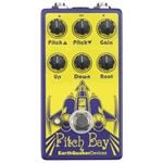 EarthQuaker Devices Pitch Bay Harmonizer Guitar Pedal