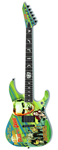 ESP LTD Tales From The Grave Bela Lugosi Electric Guitar with Case