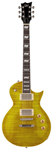 ESP LTD EC256FM Electric Guitar Lemon Drop