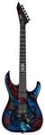 ESP LTD M Vampire Biotech Limited Edition Electric Guitar with Gigbag