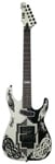 ESP LTD Serpent 600 George Lynch Electric Guitar