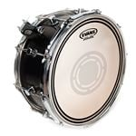 Evans EC2 Edge Control Coated Snare Drum Head wReverse Dot