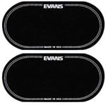 Evans PB2 EQ Nylon Kick Patch