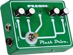 Fuchs Plush Drive Overdrive and Distortion Pedal