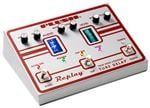 Fuchs Plush Replay Tube Delay Pedal