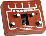 Fuchs Plush Verbrator Tube Reverb and Effects Loop Pedal