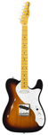 Fender American Vintage '69 Telecaster Thinline with Case