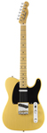 Fender American Vintage 52 Telecaster Butterscotch Blonde with Case