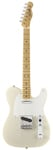 Fender American Vintage 58 Telecaster Aged White Blonde with Case