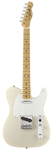 Fender American Vintage '58 Telecaster Aged White Blonde with Case