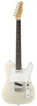 Fender American Vintage '64 Telecaster Aged White Blonde with Case