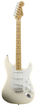 Fender American Vintage 56 Stratocaster White Blonde with Case