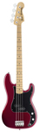 Fender American Special Precision Bass Maple with Gig Bag