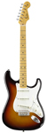 Fender American Vintage 59 Stratocaster Maple with Case