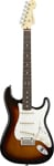 Fender American Standard Stratocaster 3 Color Sunburst with Case