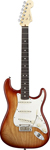 Fender American Standard Stratocaster Rosewood Fingerboard wCase