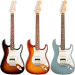 Fender American Pro Strat HSS ShawBucker Rosewood with Case