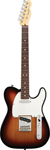 Fender American Standard Telecaster 3 Color Sunburst with Case
