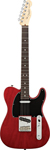 Fender American Standard Telecaster Crimson Red with Case