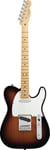 Fender American Standard Telecaster Maple Fingerboard with Case