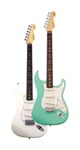 Fender Jeff Beck Stratocaster with Case