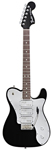 Fender J5 Triple Tele Deluxe with Gigbag